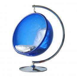 Ghế thư giãn Hanging Bubble RelaxArt 2009-3 130 x 100 x 45 cm (Nhiều màu)